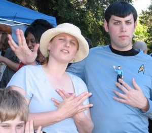 katyspock 300x263 Star Trek: The Next Generation Of Re gifting