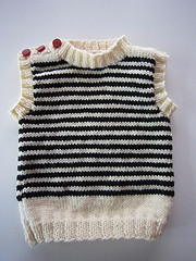 babybreathlesssweater Baby Breathless: Another Free Baby Sweater (French Sailor Edition)