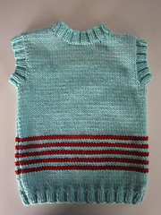 scootersweater 100% Free Luxury Gift For Babies! (The Mod Stash buster Baby Sweater)
