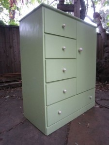 babyarmoiregreen 225x300 Recycled Baby Furniture: Aspiration or Nostalgia?