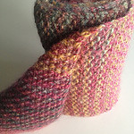 mysterystripescarfthumbnail Free Knitting Pattern: How To Make A Mystery Stripe Scarf