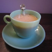 Planned Leftovers: Our House Chai Tea Recipe
