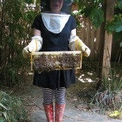 LBD beekeeping 175x175 Convertible Clothes Are Not Just For Super Heroes. 7 Garments. 100+ Outfits.